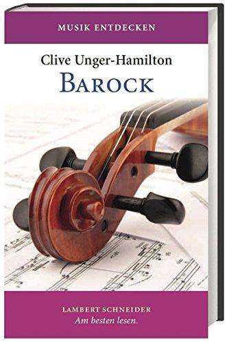 9783650257635: Barock