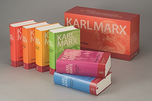 Werke, Schriften. 6 Bände: Lambert Schneider Verlag