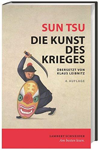 9783650400123: Sun Tsu: Die Kunst des Krieges