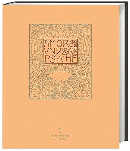 Amor und Psyche (Hardback): Apuleius