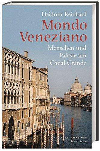 Mondo Veneziano: Heidrun Reinhard