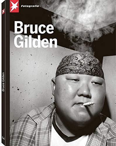 9783652000055: Bruce Gilden (Stern Fotografie) (English and German Edition)