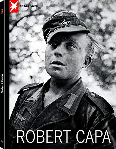 9783652000079: Robert Capa (English and German Edition)