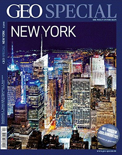 9783652000123: GEO Special New York