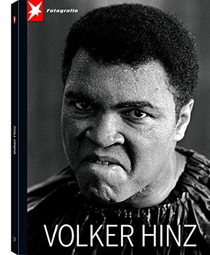 Volker Hinz (Stern Fotografie Portfolios) (English and German Edition): Jochen Siemens, Volker Hinz