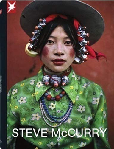 9783652000697: Steve McCurry (Stern Portfolio) (English and German Edition)