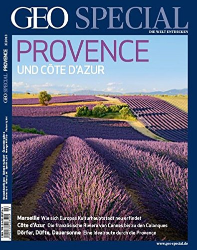 9783652001915: GEO Special Provence