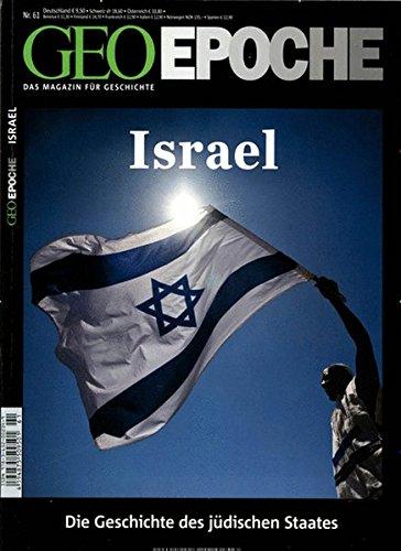 9783652002349: GEO Epoche Israel
