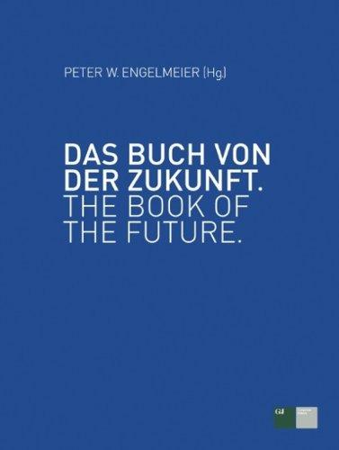 9783652002943: Das Buch von der Zukunft: The Book of the Future
