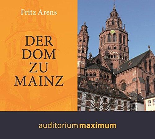 9783654602196: Der Dom zu Mainz