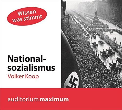 Koop, V: Nationalsozialismus/CD: Koop, Volker