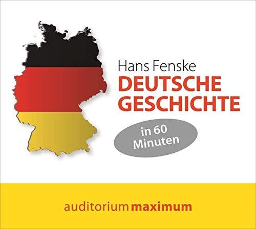 9783654602981: Deutsche Geschichte in 60 Minuten