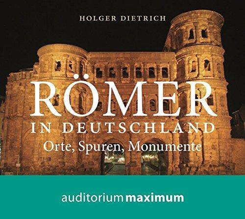 9783654603827: Römer in Deutschland