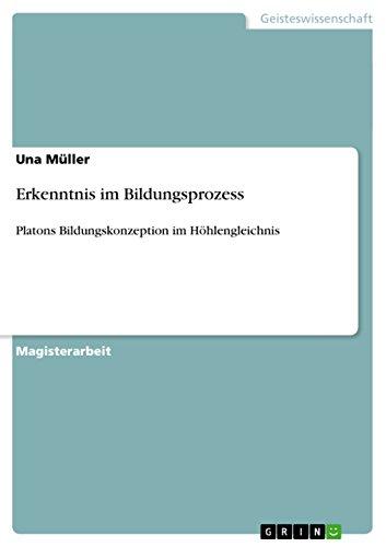 9783656118633: Erkenntnis im Bildungsprozess (German Edition)