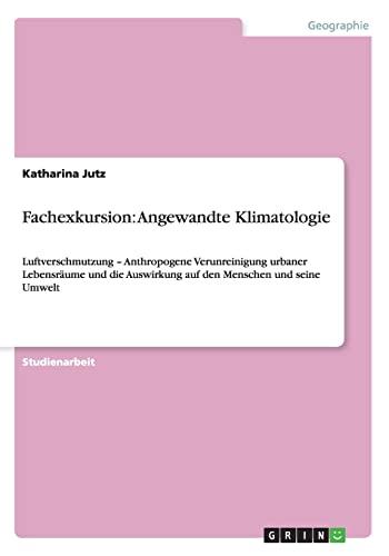 Fachexkursion: Katharina Jutz