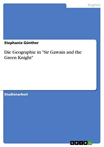 9783656369080: Die Geographie in