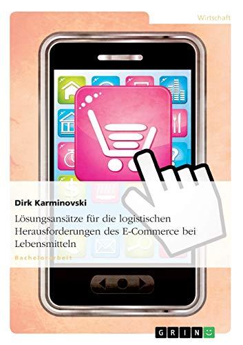 Lösungsansätze für die logistischen Herausforderungen des E-Commerce mit ...