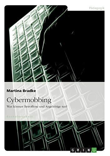 9783656536437: Cybermobbing