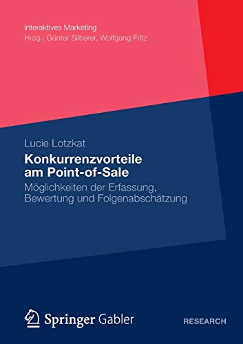Konkurrenzvorteile am Point-of-Sale: Lucie Lotzkat