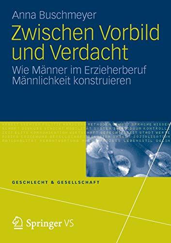Zwischen Vorbild und Verdacht Wie M: Anna Buschmeyer