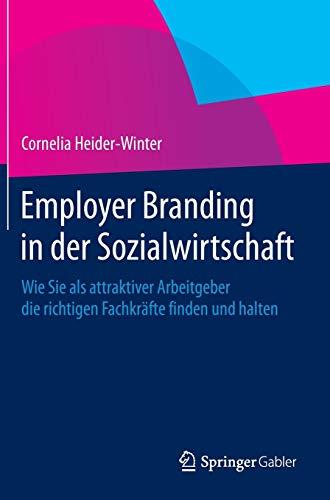 Employer Branding in der Sozialwirtschaft: Cornelia Heider-Winter