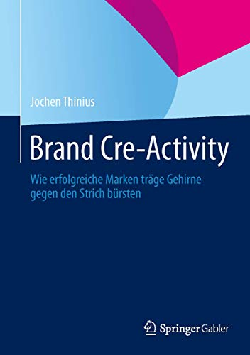 Brand Cre-Activity: Jochen Thinius
