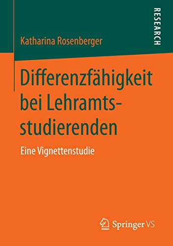 Differenzf: Katharina Rosenberger