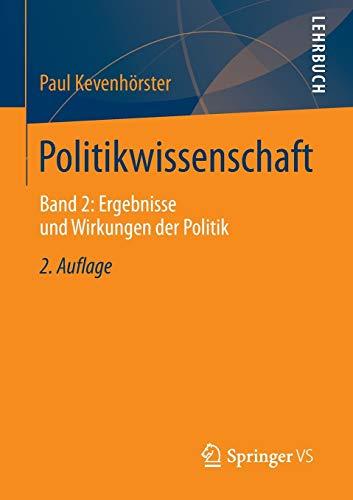 Politikwissenschaft: Paul Kevenh�rster