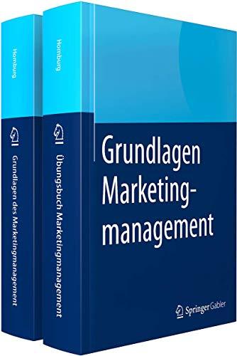 9783658033033: Homburg, Marketingmanagement mit Übungsbuch: Strategie - Instrumente - Umsetzung - Unternehmensführung (German Edition)