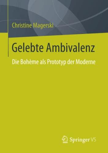 Gelebte Ambivalenz: Christine Magerski