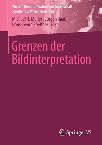 Grenzen der Bildinterpretation: Michael R. Müller