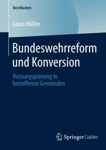 Bundeswehrreform und Konversion: Laura Müller