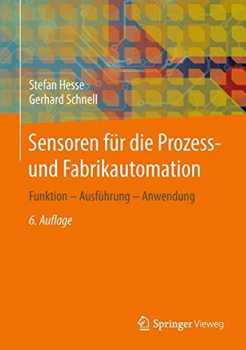 Sensoren für die Prozess- und Fabrikautomation: Stefan Hesse