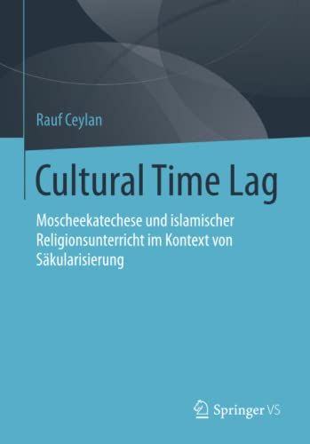 Cultural Time Lag: Rauf Ceylan