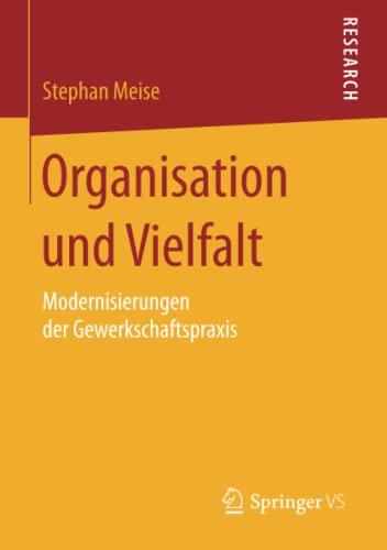 Organisation und Vielfalt: Stephan Meise