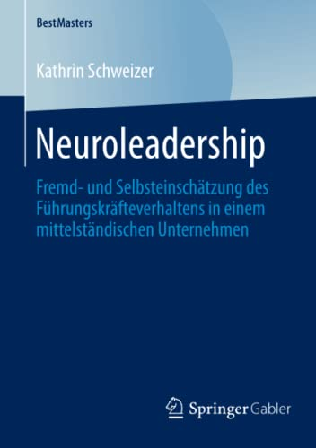 Neuroleadership: Kathrin Schweizer