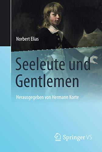 9783658098490: Seeleute und Gentlemen: Herausgegeben von Hermann Korte