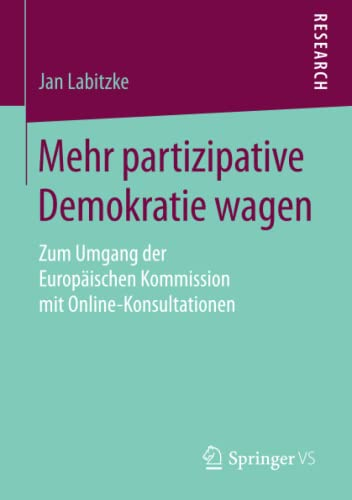 Mehr partizipative Demokratie wagen: Jan Labitzke