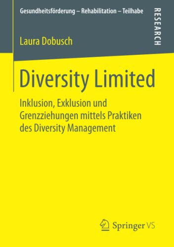 Diversity Limited: Laura Dobusch