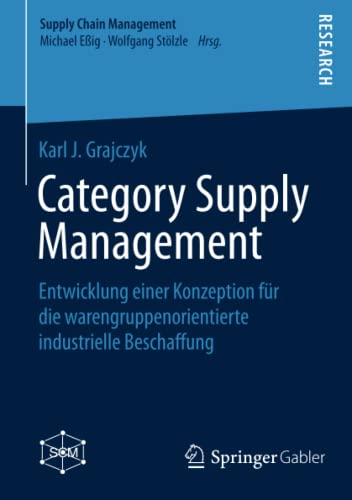 Category Supply Management: Karl J. Grajczyk