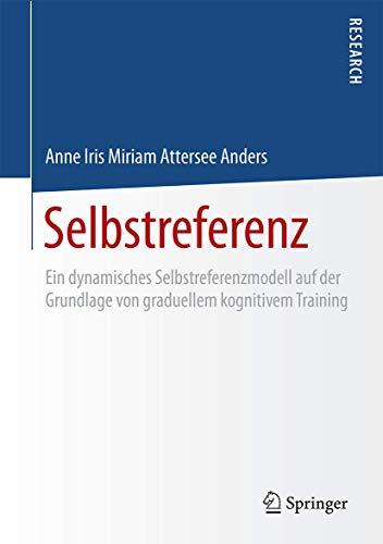 Selbstreferenz: Anne Iris Miriam Attersee Anders