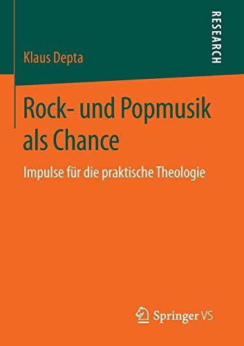 Rock- und Popmusik als Chance: Klaus Depta