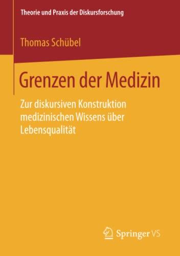 Grenzen der Medizin: Thomas Sch�bel