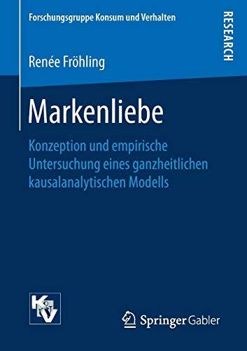 Markenliebe: Renée Fröhling