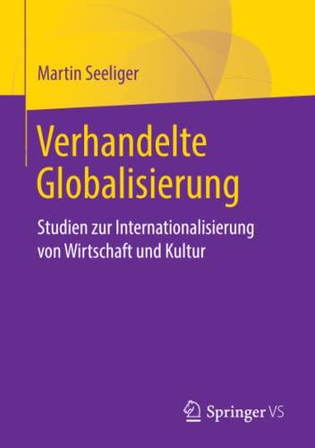 globalisierung wirtschaft