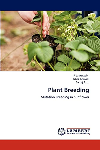 Plant Breeding: Fida Hussain