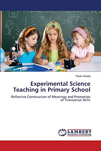 Experimental Science Teaching in Primary School: Paulo Varela