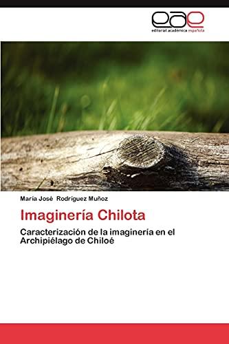 Imagineria Chilota: MarÃa Josà RodrÃguez Muñoz
