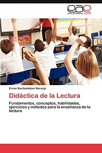 9783659009457: Didactica de La Lectura