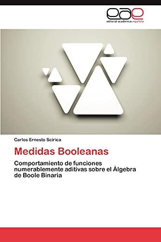 9783659019265: Medidas Booleanas
